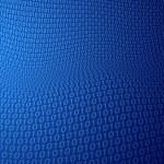 Digital Grid Background. — Stock Photo