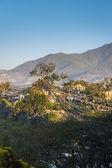 Kathmandu City, Nepal. — Stock Photo