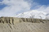 Himalaya mountains — Stock Photo