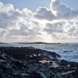 Islay coast - Stock Photo