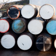 Barrels — Stock Photo #10086650