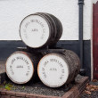 Barrels — Stock Photo #10088284