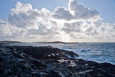Islay coast — Stock Photo