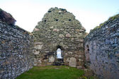 Kilnave church — Stock Photo