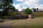 Parc de canterbury — Photo