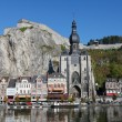 Dinant, Belgium — Stock Photo
