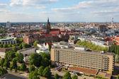 Hannover, Germany. — Stock Photo