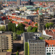 View on center of Hannover — Stock Photo #8879703