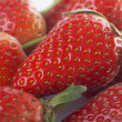 Fresh strawberry — Stock Photo #9502081