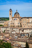 Urbino, Italy — Stock Photo