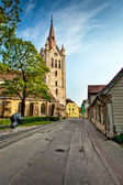 Cesis, Latvia — Stock Photo