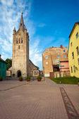 Cesis, letónia — Foto Stock