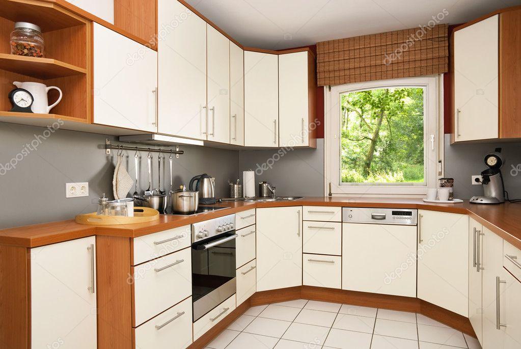 Угловые кухни фото идеи
