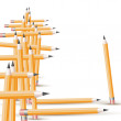 Royalty-Free Stock Vector Image: Pencils