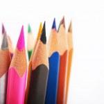 Pencil colors — Stock Photo #7961739