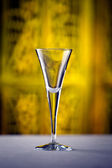 Liquer glass — Stock Photo
