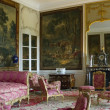 The Marshals&amp;#039; room, Beloeil Castle - Stock Photo