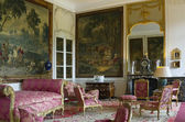 The Marshals' room, Beloeil Castle — Stock Photo