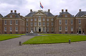 Paleis Het Loo — Stock Photo