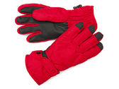 Winter gloves — Stock Photo