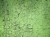 Rusty green background — Stock Photo
