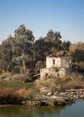 Cordoba Watermill — Stock Photo