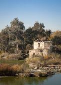 Cordoba Watermill — Stock Photo