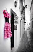 Spanish Street — Stock Photo