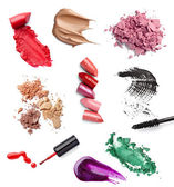 Maquillaje accesorios — Foto de Stock