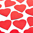 Royalty-Free Stock Photo: Hearts shape love