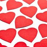 Hearts shape love — Stock Photo #10369657