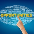 Opportunities — Stock Photo