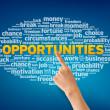 Opportunities — Stock Photo