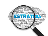 Strategia — Foto Stock