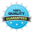 100% Quality - Stock Photo