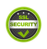 SSL Security — Stock Photo