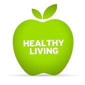 Stile di vita sano — Foto Stock