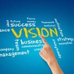 Vision — Stock Photo #9711233