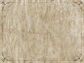 Grunge frame background — Stock Photo