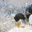Chrismas background — Stock Photo #9320018