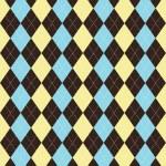 ������, ������: Argyle patterned background