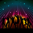 Disco — Stock Photo #9354929
