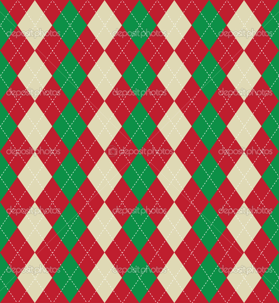 more checkered christmas christmas argyle christmas cloth christmas ...