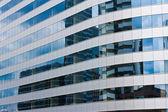 Edificio moderno de negocios — Foto de Stock