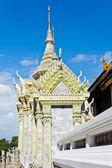 Phra Maha Monthien Group — Stock Photo