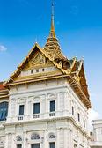 グランドパレス バンコク, タイ — ストック写真
