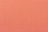 Close-up pink fabric textile texture — Stock Photo