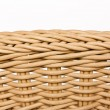 Beautiful basket texture for use as background — Stock Photo