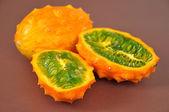 Fruta дель параисо — Стоковое фото