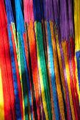 Mexican hammock — Stock Photo